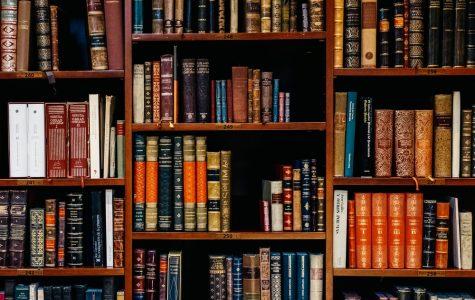 QUARANTINE BOOK RECOMMENDATIONS