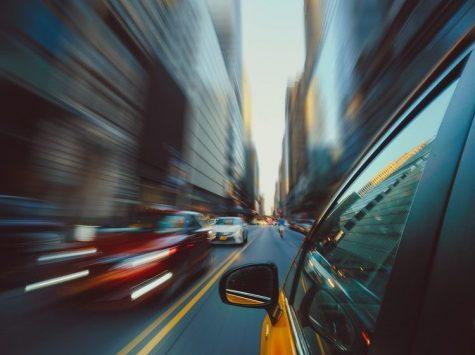 SPEEDING DRIVERS RESULT IN NO SURVIVORS