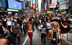 BLACK LIVES MATTER: THE PEACE WITHIN PROTEST