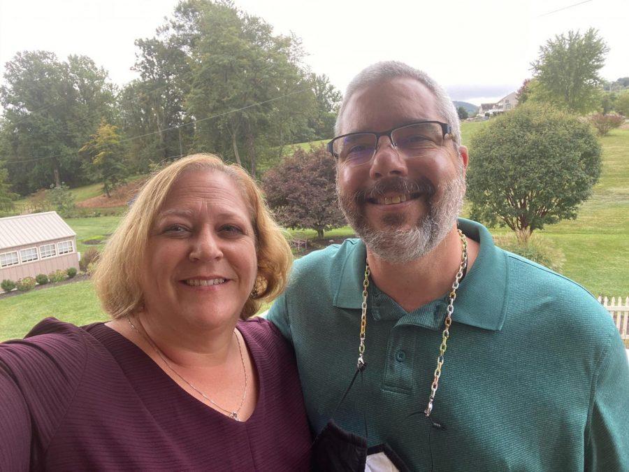TEACHER OF THE ISSUE: CHRISTY JENKINS-DIETZ