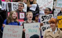 GUN CONTROL: THE GREATEST THREAT TO AMERICA