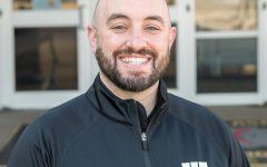 ANTONIO DIBARI: WESTFIELD'S NEW LEADER