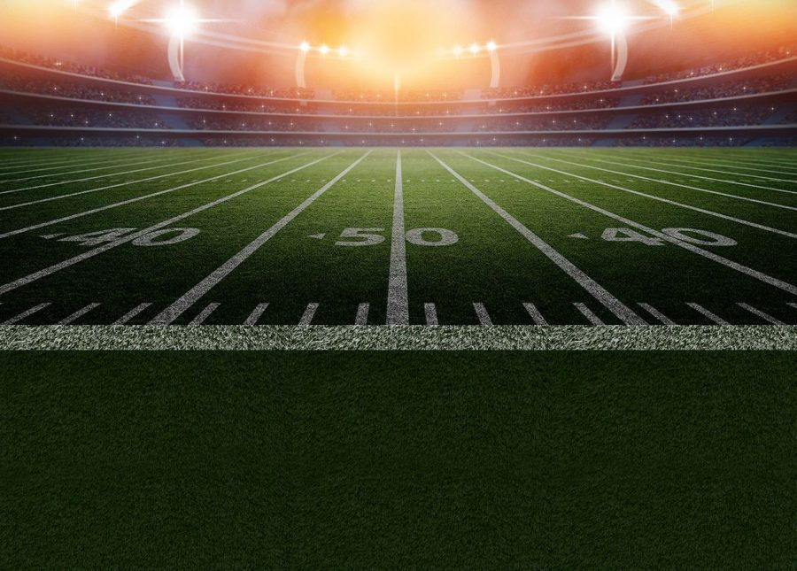 WESTFIELD'S RELAUNCH OF FOOTBALL AND CHEERLEADING
